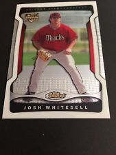 2009 Finest #146 - Josh Whitesell - Arizona Diamondbacks (RC) in Top Loader