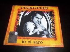Piero Pelù  –  Io Ci Sarò CD singolo digipak WEA – 8573820442  nuovo sigillato