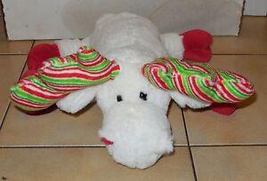 "Ganz Webkinz Minty Moose 9"" plush Stuffed Animal toy HM475"