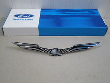 NOS 1987-1988 FORD THUNDERBIRD NOSE/GRILLE EMBLEM....NEW IN OEM BOX