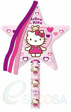Inflatable Magic Star Hello Kitty Children's Toy (70cm)