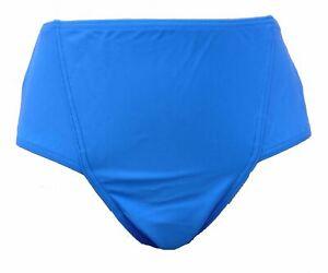 Triumph 181473 CUT053 Bikini bottoms UX 6260 Blue 12