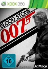 Xbox 360 James Bond BLOOD STONE Deutsch GuterZust.