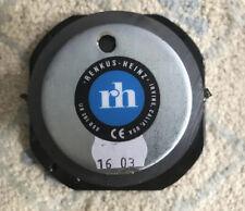 """RENKUS HEINZ 1"""" SSD102-8 DRIVER 8 Ohm W/ 422-HCC 1200-16 HORN TWEETER SPEAKER"""