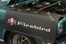 Fender Gripper Pontiac Firebird Logo Protector