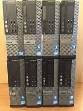 Dell Optiplex 790 SFF i5 Quad 3.1GHz 4GB 250GB HD DVDRW Windows 10 Pro