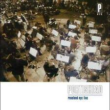 Portishead - Roseland NYC [New CD]