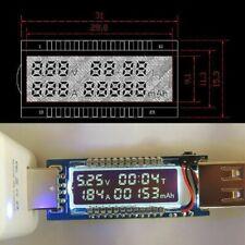 USB Charger-Doctor Voltage Current Meter Detector Voltmeter Ammeter-Tester;;
