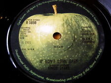 "RINGO STARR - IT DON'T COME EASY  7"" VINYL"