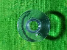 Plastic Bobbins White 1740 46 pcs