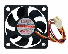 EVERCOOL 50mm x 10mm Case Cooling Fan 3pin FAN-EC5010M12CA