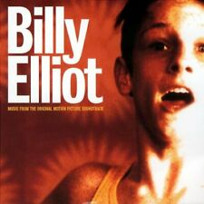 Billy Elliot. 731454936026.