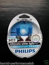 Philips Diamond Vision H11 Made in Germany H11 12362DVS2 [ pick up ]