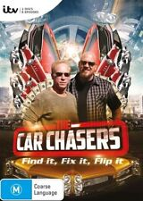 The Car Chasers : Series 1 (DVD, 2015, 2-Disc Set)