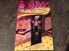 The Maxx Comic #10! Look At My Other Great Comics!