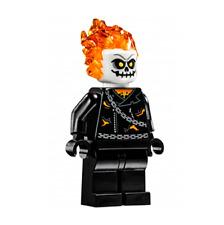 Lego Ghost Rider 76058 Marvel Super Heroes Minifigure