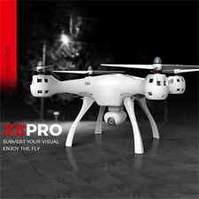 SYMA X8PRO GPS Return Drone WiFi FPV Real-time Camera RC Quadcopter Drone Toys