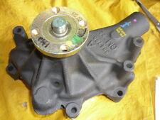 76 Chevrolet Camaro C10 Pickup GMC Sprint Rockhill 58-361 Engine Water Pump