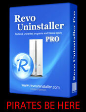Revo Uninstaller 4 - The Truth About These Sellers.