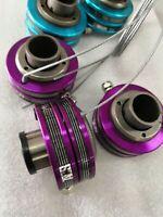 "ACS PRO ROTOR 21.1( 1"") Old School BMX 1980s purple"