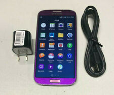Samsung Galaxy S4 GT-I9500 - 16GB - Purple Mirage (Unlocked)