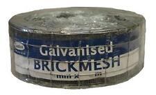 Brickweld Brick Reinforcing Welded Mesh Netting 5 Line 90mm x 46M
