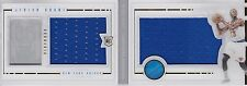 Jerian Grant 2015-16 Preferred Playbook Double Jersey Rookie /199