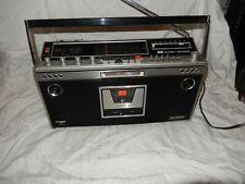 WILLIAMSONS  Enviro  Stereo  Cassettten Radio Recorder   Boombox