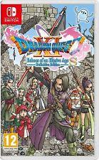Dragon Quest XI S ecos de una evasiva edad juego de interruptor de edición definitiva