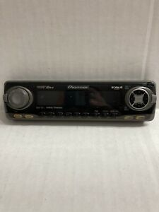 ❇️Pioneer DEH-P43 Mofset 50Wx4 Stereo Radio Detachable Face Plate Faceplate