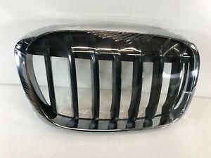New 2016 2017 2018 2019 BMW X1 F48 GRILLE KIDNEY RIGHT RH SIDE PASSENGER 7383364