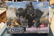 ZoidsWild Zoids Wild - Knuckle Kong Zw10