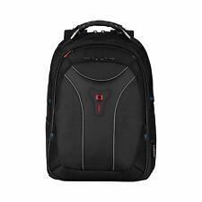 "Wenger Carbon 17"" Macbook Pro Laptop-Rucksack 50cm 30 Liter"