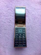 Male Female 6 Voice Magic Spy Voice_Changer/Change 108CH/K18 Flip Mobile Phone/K