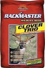 Rackmaster Clover Trio Food Plot Seed - 5 Lbs