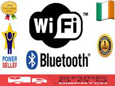 Wireless Bluetooth FM Radio Transmitter USB Charger Car Kit Handsfree & AUX