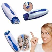 HOT NEW FASHION HAIR REMOVAL ELECTRIC WIZZIT REMOVER EPILATOR WIZIT GIFT Unisex