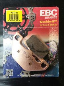EBC Brake Pads (FA85HH)  Double H Sintered Brakes