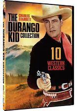 Durango Kid Collection, The - 10 Classic Westerns Charles Starrett (DVD) Western