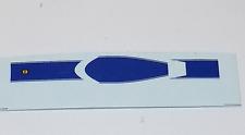 1/43 Scale decals Ferrari Blue Stripe  #154