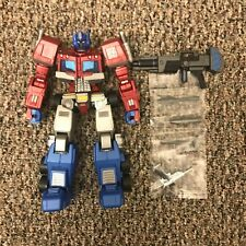 TRANSFORMERS Ori Toys Generations Hero of Steel Optimus Prime First Edition