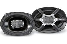 Polk Audio Marine MM Series AA2691-A MM691 6x9 3-Way Speaker 300w peak power