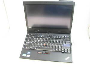 "Lenovo ThinkPad X220 Tablet 12.6"" Laptop 2.5 GHz i5-2520M 4GB RAM (Grade B)"