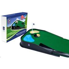 PGA Tour Indoor Outdoor Putting Matte