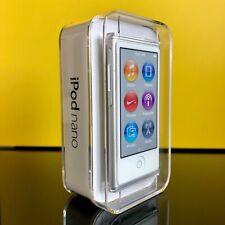 Apple iPod Nano 7th Generation Silver (16GB) - New In Box