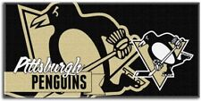 Pittsburgh Penguins NHL 34x70 Oversized Cotton Pool Beach Towel