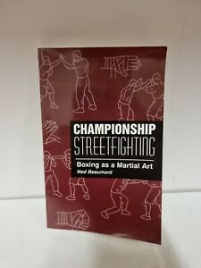 Championship Streetfighting: Boxing as a Martial Art, (D1)