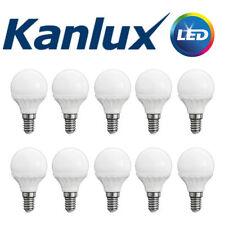 Ampoules blancs balle de golf pour la maison E14