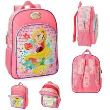 """Disney """"Tangled"""" The Series 38cm Girls Backpack Brand New with Tags"""