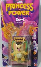 Vintage PRINCESS OF POWER KOWL 1984 MATTEL No. 9190 NEW and SEALED